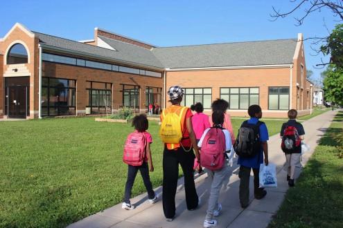 Improving Student Safety