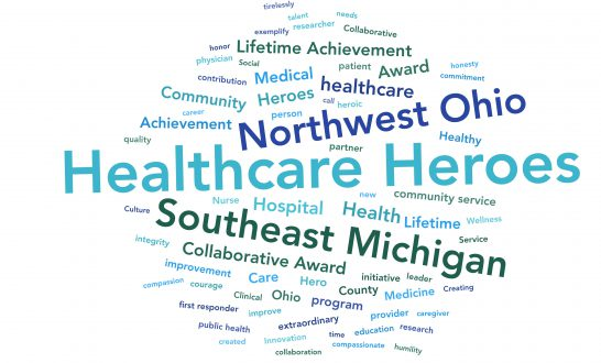 Healthcare Heroes Recognition