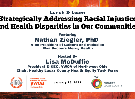 Strategically Addressing Injustice and Disparities